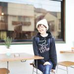 名古屋散歩「一社の美味しいものと楽しいもの編(リトルプラスベーグル・母サンのおにぎり・DAILY LUNCH STUDIO)」
