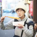 名古屋・大須の天ぷら食べ歩き専門店「ぷり天」に行ってきました!
