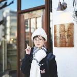 名古屋散歩「松原(西大須)の美味しい楽しいモーニング散歩編(PFM・鯱もなか・サコマ食堂・atelier plow)」