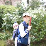 鶴舞公園のベビーゴルフが超楽しい!