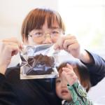 カカオ豆から作るチョコレートのワークショップ@re:Liに行ってきました!