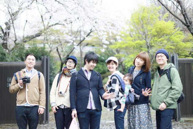 東京散歩:PICマガジン東京写真部で代々木上原をカメラ散歩してきました!