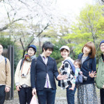 PICマガジン東京写真部で代々木上原を散歩してきました!