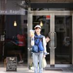 名古屋・東別院のMaru Bagel(マルベーグル)へ行ってきました!