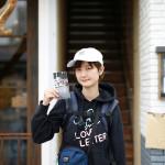 名古屋・栄南「Laugh &(ラフアンド)」に野菜たっぷりデリのランチを食べに行ってきました!