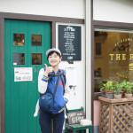 名古屋・東別院のハンバーガー屋さん「The RISCO(ザ・リスコ)」へ行ってきました!