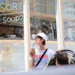 名古屋パルコのスープカフェ「is it soup?(イズ イット スープ?)」に行ってきました!