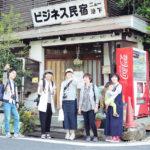 PIC名古屋写真部で池下をカメラ散歩してきました!