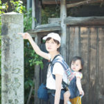 津島散歩「古い街並と津島神社と藤まつり編」