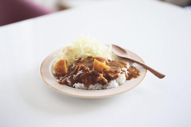 名古屋の味、いや日本の味!オリエンタルのマースカレーが昭和すぎて美味しい!