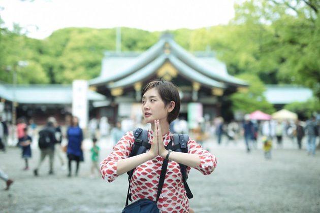 一宮・真清田神社で開催されている「杜の宮市」に行ってきました!