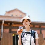 半田赤レンガ建物で開催された「暮らしとコーヒー」&「赤レンガマルシェ」へ行ってきました!