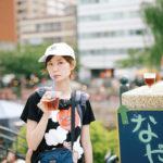 名古屋・堀川「ナゴヤコーヒースタンドatなやばし夜イチ」へ行ってきました!