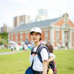 名古屋市上下水道局の「なごや水フェスタat鍋屋上野浄水場」へ行ってきました!