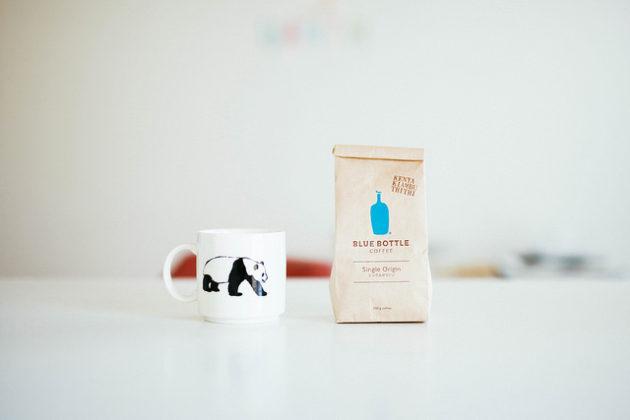 ブルーボトルコーヒーの豆を通販で買う方法