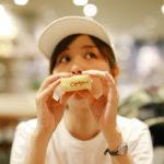 名古屋パルコのCarlova360(カルロバ名古屋)にカスタマイズトーストを食べに行ってきました!