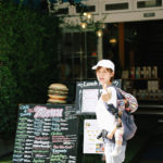 名古屋・栄のABBOT KiNNEY(アボットキニー)へハンバーガー食べに行ってきました!