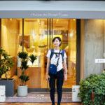 名古屋・久屋大通のタルト専門店「ラヴシャン(ラヴニューデシャンゼリゼ)」へ行ってきました!