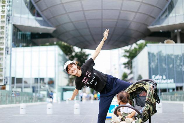 名古屋市科学館の年間パスポートを買ったので、白川公園周辺で子供と一緒に遊んでみました!