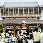 名古屋・東別院てづくり朝市で予算1万円の美味しい買い物ツアーを勝手にやってみました!