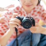 ソニーのミラーレス一眼カメラ「α5100+E 35mm F1.8」を買いました!