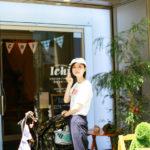 名古屋・伏見の「農園食堂Ichi(イチ)」へ行ってきました!
