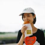 カレーパン50種類1万個が並ぶ「カレーパンサミットin中京競馬場」に行ってきました!