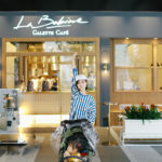 名駅のガレットカフェ「La Bobine(ラ ボビン)」へ行ってきました!