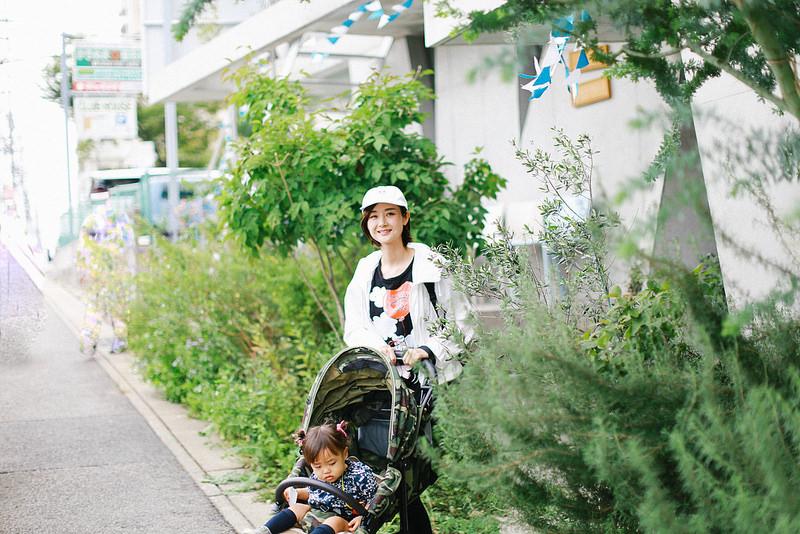 名古屋・星ヶ丘散歩(クラシノネ/クラシノイチ・モーガンコーヒー・代万公園)