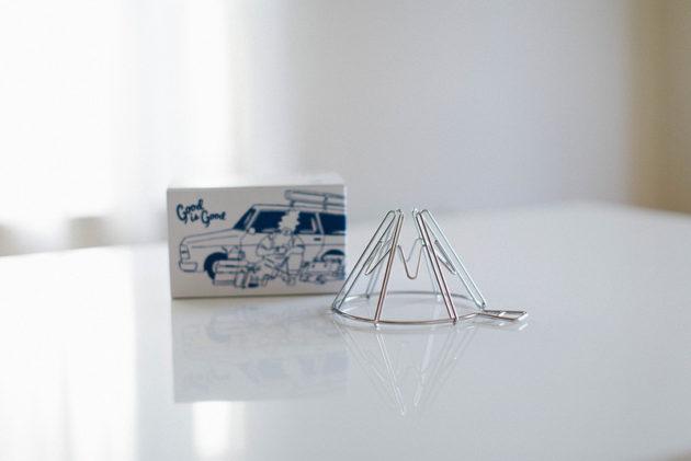 イルカナの富士山ワイヤードリッパー「MT.FUJI DRIPPER(マウントフジドリッパー)」を買いました!(淹れ方レシピ・使い方)
