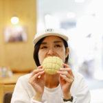 名古屋・大須&栄のおすすめメロンパン3店を食べ歩きしてきました!(はぴぱん・ノルディックスタイルカフェ・1度はたちよってみたいメロンパン屋)