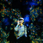 名古屋市科学館で開催中の「チームラボアイランド 踊る!アート展と、学ぶ!未来の遊園地」に行ってきました!