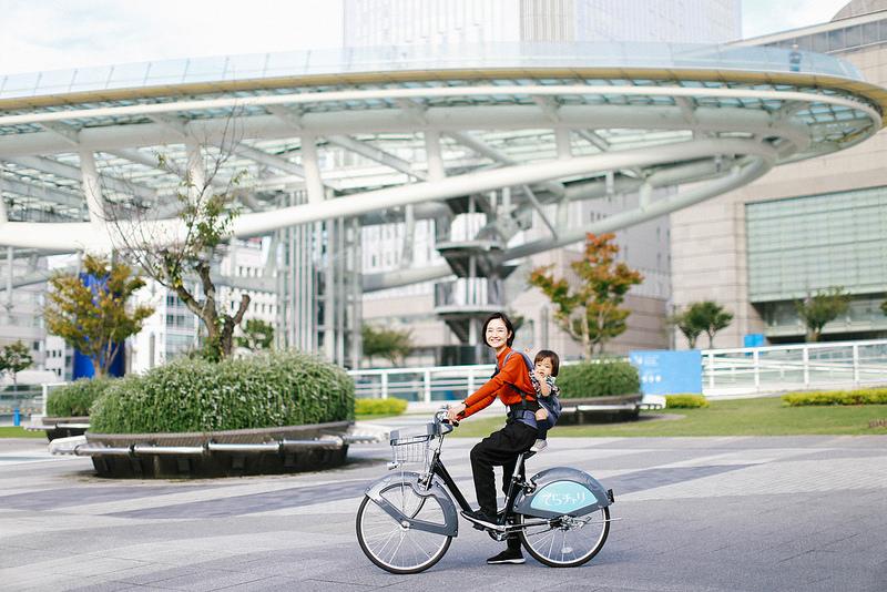 レンタサイクルで名古屋観光!名古屋駅・栄・伏見・大須周辺でレンタサイクルが借りられる場所一覧まとめ