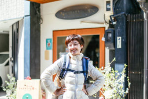 名古屋・大須観音「アニーのアイスクリーム屋さん」に行ってきました!