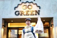 名古屋・名駅のパワーボウルサラダ専門店「GO GREEN」に行ってきました!