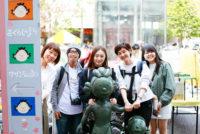 東京散歩:PIC東京写真部で桜新町をカメラ散歩してきました!