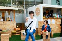 名古屋パルコで開催中の「TRUNK COFFEE & BOB コラボポップアップショップ」に行ってきました!