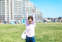 iroトリドリマーケット@稲沢駅東多目的広場へ遊びに行ってきました!
