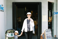 名古屋・西円頓寺商店街:コーヒーと焼き菓子のカフェ「LABORATORIO(ラボラトリオ)」に行ってきました!