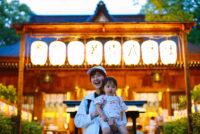 名古屋・栄:若宮八幡社「若宮まつり」の山車の町内曳行を見に行ってきました!