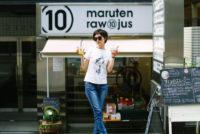 名古屋・泉のジュースバー「maruten raw jus(マルテンジュス)」へ行ってきました!