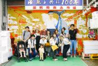 PIC名古屋写真部で市バス「C-758」都心ループ路線に乗ってカメラ散歩してきました!