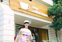 名古屋・覚王山のコーヒー屋さん「note coffee house(ノートコーヒーハウス)」へ行ってきました!