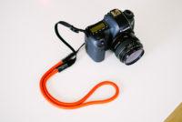 ARTISAN&ARTIST(アルティザン&アーティスト)の組紐カメラストラップを買いました!