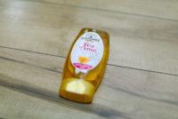 ブライトザマー蜂蜜(スクイーズボトルタイプ)の蓋の開け方