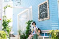 名古屋・熱田区千年の「THE CUPS HARBOR CAFE」へ行ってきました!
