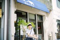 名古屋・亀島/名駅:喫茶ゾウメシに行ってきました!