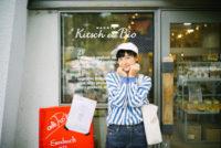 名古屋・久屋大通:甘党のためのマルシェ「甘党の市@CafeRob nagoya」へ行ってきました!