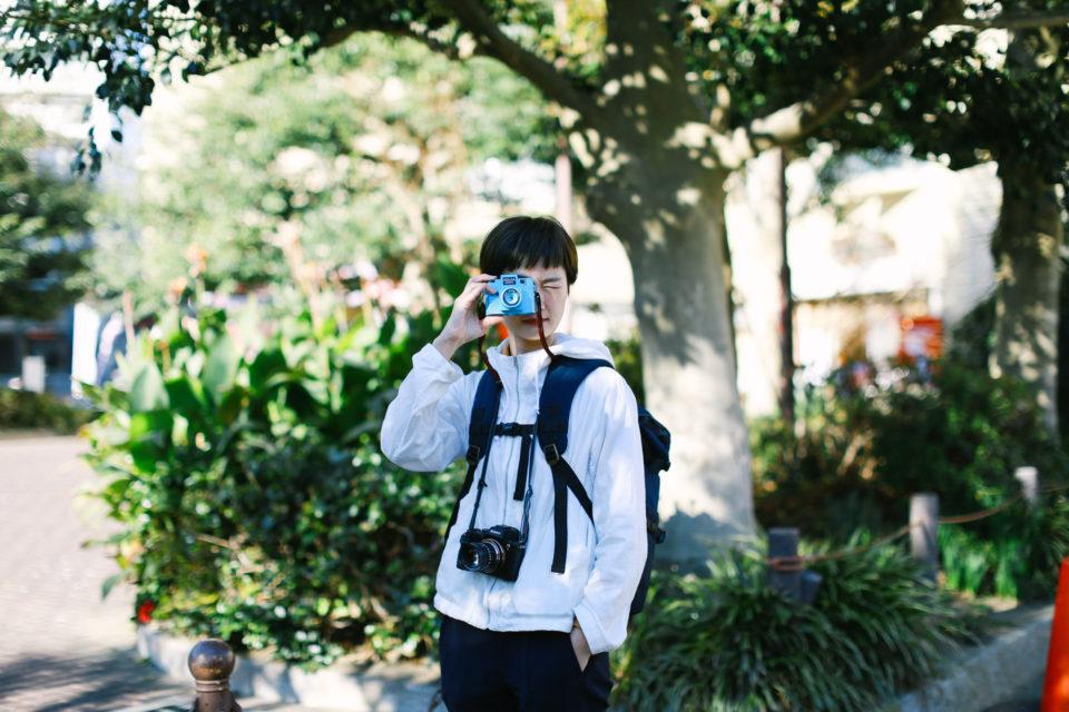 オニマガの写真で使ってるカメラとレンズは?フィルター加工の方法は?【ブログ運営Q&A】