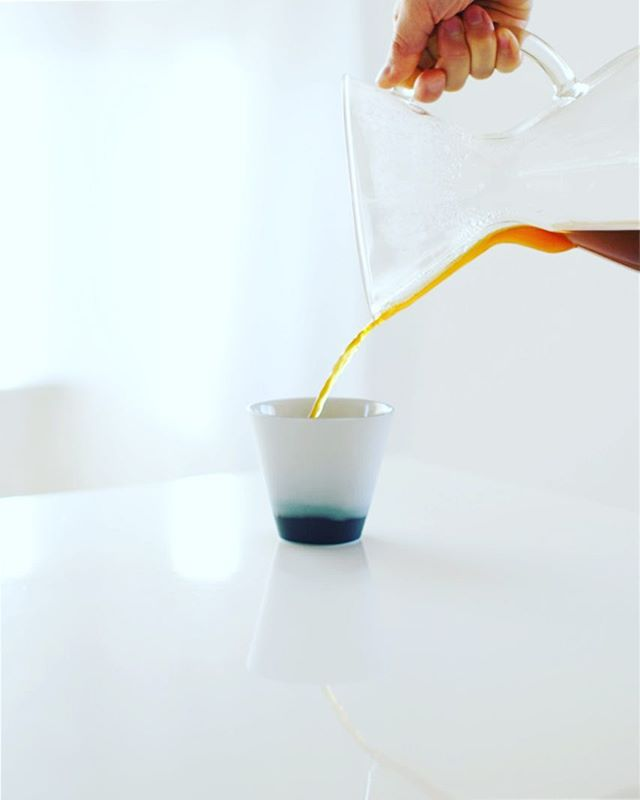 宮木英至さんのカップ